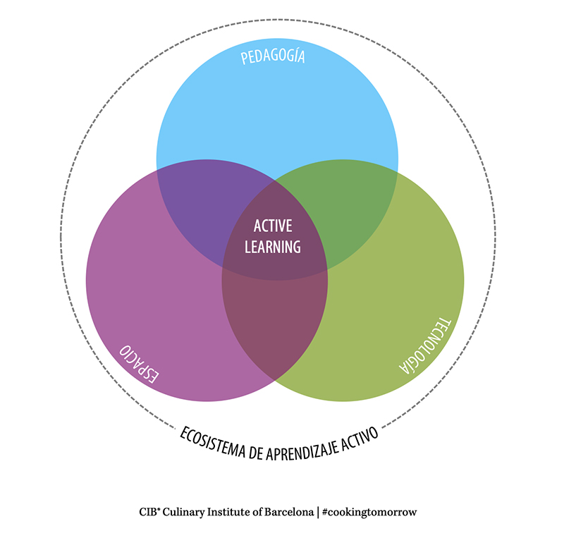 active learning ecosystem